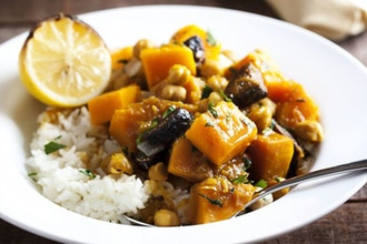 Vegetarian Suppers that We Love
