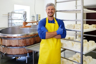 Cheesemaking Workshop