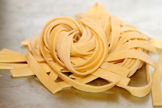 Fresh Pasta Workshop