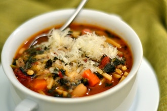 How to Make Great Soups