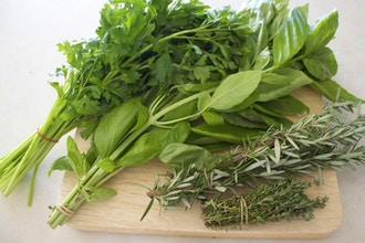 How to Use Herbs & Spices in Cooking (or Seasoning 101)