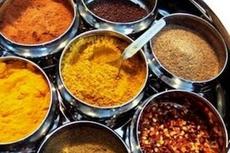 Tasting Tour of Little India (Queens)