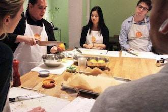 Basic Kitchen Techniques - Cooking Techniques Classes New York ...