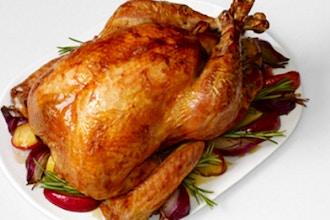 Thanksgiving Tutorial