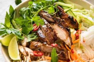 The Best Asian Noodles Dishes