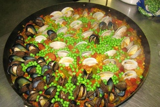 How to Make a Great Paella (Virtual)