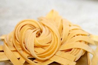 Fresh Pasta Workshop: Linguine + Lasagna + Gnocchi