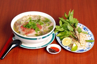 Homemade Pho (Vietnamese Favorites)
