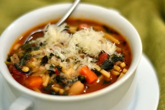The Best Winter Soups