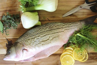 How to Cook (More) Fish