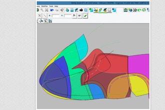 Marcell Mrsan 004: 2day Intermediate CAD Pattern Making