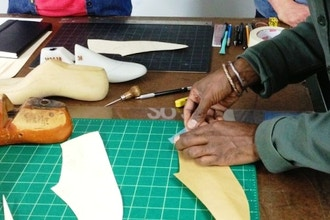 6-Day Intensive Shoemaking