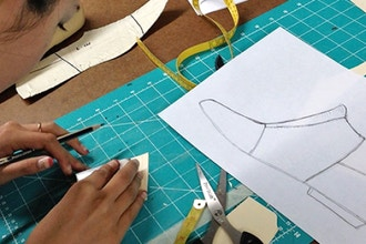 Shoemaking #002: Pattern Making
