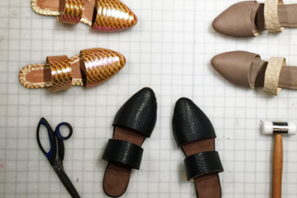 Slides and Mule Making