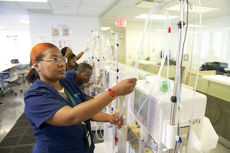Hemodialysis Technician Training