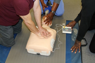 HeartCode Advanced Cardiac Life Support (Hands-On)