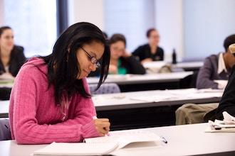 LSAT Preparation Course