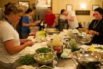 Exploring Peruvian Cuisine Cooking