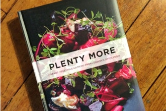 Ottolenghi: Plenty More Cooking