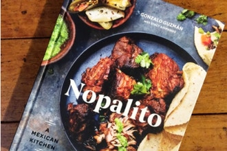 Nopalito - A Mexican Kitchen Cooking Class