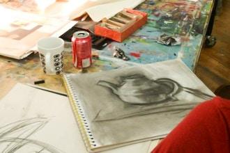 Daytime Drawing