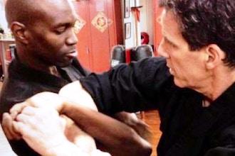 Law Horn Kuen Buddha Fist Form Health Classes New York