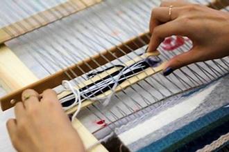 072822320b3132 Intro to Tapestry Weaving (One Day Class) - Weaving Classes New ...