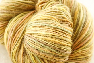 Spinning Your Own Skein