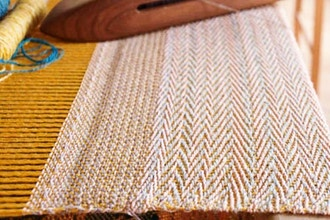 Intro to Tapestry Weaving (Evening Series)
