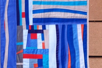 Intro to Quilting