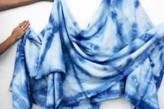 Intro to Indigo Dyeing (Evening Series)