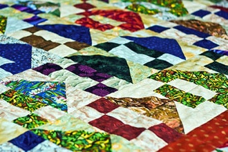 Quilting: Color Compositions
