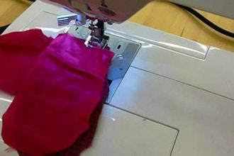 No-Waste Origami Coat: Design & Construction