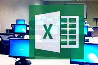 Excel 2016 - Part 2