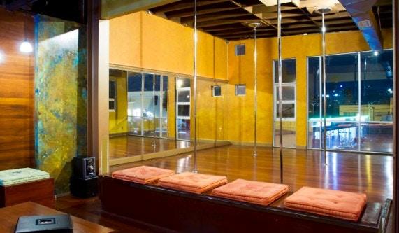 Evolve Pole & Exotic Arts Studio