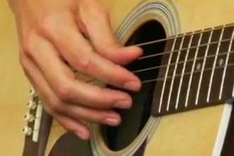 Group Guitar I