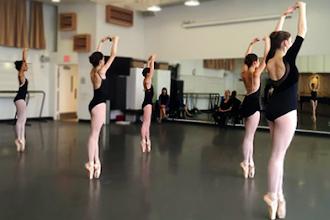 Ballet IV