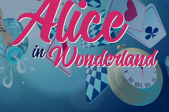 Homeschool Production: Alice in Wonderland