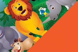 Little Cast: Jungle Adventure