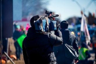 Documentary Cinematography (Online)
