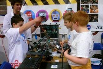 Winter Camp: littleBits Circuit Play
