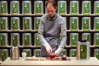Introduction to Tea & Tea Tasting