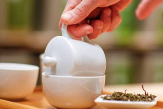 Introduction to Tea & Tea Tasting (Special Price for 3)