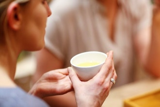 Grands Crus Tea Tasting (Special Price for 3)