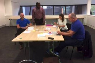 Certified Agile Service Manager® Training