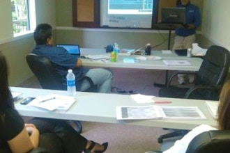 PMI-PBA® Certification Training