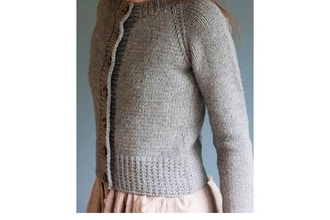 Knit a Sweater