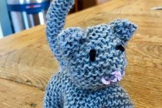 Kids' Beginning Knitting