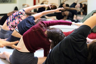 30 Minute Stretch with Angela Joy
