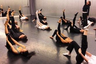Pop Divas Cardio & Lastics Stretch
